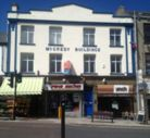 McGredy Buildings, 31-33 High Street, Portadown, BT62 1HP